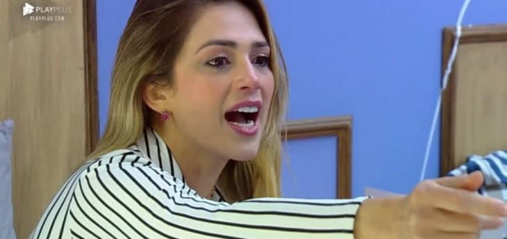 231d83f0a20 A última edição do reality show A Fazenda deixou marcas mesmo após o fim.  Depois de muita confusão dentro da sede da atração da RecordTV