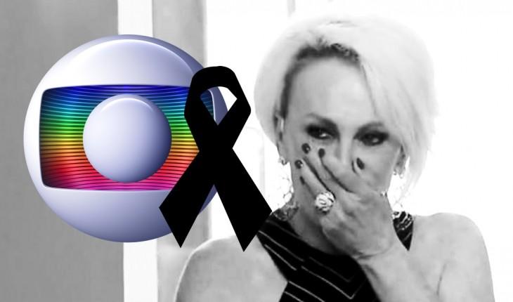 Ana Maria Braga Anuncia Ao Vivo Morte Na Globo E Deixa Brasil De Luto