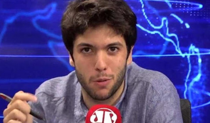 Caio Coppolla tem complicações na saúde e precisa ser afastado às pressas da CNN Brasil – TV Prime